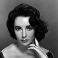 Inspirational Quotations by Elizabeth Taylor (English Actor)