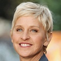 Inspirational Quotations by Ellen DeGeneres (American Comedian, Television Host)