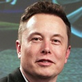 Inspirational Quotations by Elon Musk (American Entrepreneur)