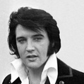 Inspirational Quotations by Elvis Presley (American Musician)