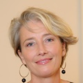 Inspirational Quotations by Emma Thompson (British Actress, Screenwriter)