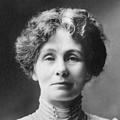 Inspirational Quotations by Emmeline Pankhurst (British Suffragist)