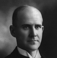 Inspirational Quotations by Eugene V. Debs (American Socialist)