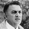 Inspirational Quotations by Federico Fellini (Italian Filmmaker)