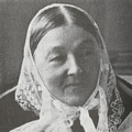 Inspirational Quotations by Florence Nightingale (English Nurse)