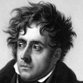 Inspirational Quotations by Francois-Rene de Chateaubriand (French Writer, Statesman)