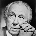Inspirational Quotations by Frank Lloyd Wright (American Architect)