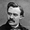 Friedrich Nietzsche (German Philosopher)