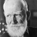 Inspirational Quotations by George Bernard Shaw (Irish Playwright)