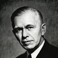 Inspirational Quotations by George Marshall (American Military Leader)