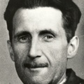 Inspirational Quotations by George Orwell (English Novelist, Essayist, Journalist)