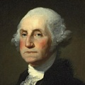 Inspirational Quotations by George Washington (American Head of State)
