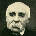 Inspirational Quotations by Georges Clemenceau (French Head of State)