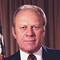 Inspirational Quotations by Gerald Ford (American Head of State)