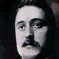 Guillaume Apollinaire (Italian-born French Poet)