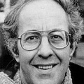 Inspirational Quotations by Henri Nouwen (Dutch Catholic Priest)