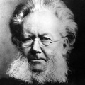 Henrik Ibsen (Norwegian Playwright, Poet)