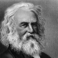 Inspirational Quotations by Henry Wadsworth Longfellow (American Poet)