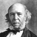 Inspirational Quotations by Herbert Spencer (English Polymath)