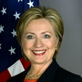 Inspirational Quotations by Hillary Rodham Clinton (American Head of State)