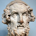 Inspirational Quotations by Homer (Ancient Greek Poet)