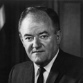 Inspirational Quotations by Hubert Humphrey (American Head of State)