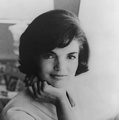 Inspirational Quotations by Jacqueline Kennedy Onassis (American First Lady)