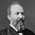 Inspirational Quotations by James A. Garfield (American Head of State)