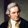 Inspirational Quotations by James Cook (English Explorer, Cartographer)