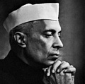 Jawaharlal Nehru (Indian Head of State)