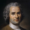 Jean-Jacques Rousseau (Swiss Philosopher)