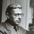 Inspirational Quotations by Jean-Paul Sartre (French Philosopher)
