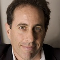 Inspirational Quotations by Jerry Seinfeld (American Comedian)