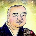 Inspirational Quotations by Jianzhi Sengcan (Chinese-Buddhist Monk)