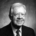 Inspirational Quotations by Jimmy Carter (American Head of State)
