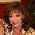 Inspirational Quotations by Joan Collins (English Actor)