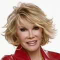 Inspirational Quotations by Joan Rivers (American Comedian)