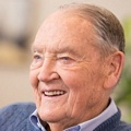Inspirational Quotations by John C. Bogle (American Mutual Fund Pioneer)