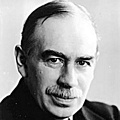 Inspirational Quotations by John Maynard Keynes (English Economist)