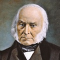 Inspirational Quotations by John Quincy Adams (American Head of State)