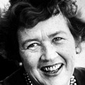 Inspirational Quotations by Julia Child (American Cook, Author)
