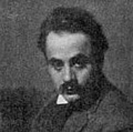 Inspirational Quotations by Kahlil Gibran (Lebanese-born American Philosopher)