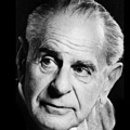 Inspirational Quotations by Karl Popper (Austrian-born British Philosopher)