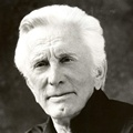 Inspirational Quotations by Kirk Douglas (American Actor)