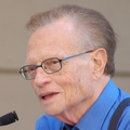 Inspirational Quotations by Larry King (American TV Personality)