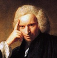 Inspirational Quotations by Laurence Sterne (Irish Anglican Novelist)