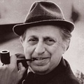 Inspirational Quotations by Leo Rosten (Russian-born American Humorist)