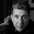 Inspirational Quotations by Leonard Cohen (Canadian Musician, Author)