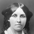 Inspirational Quotations by Louisa May Alcott (American Novelist)