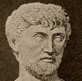 Inspirational Quotations by Lucretius (Roman Poet)